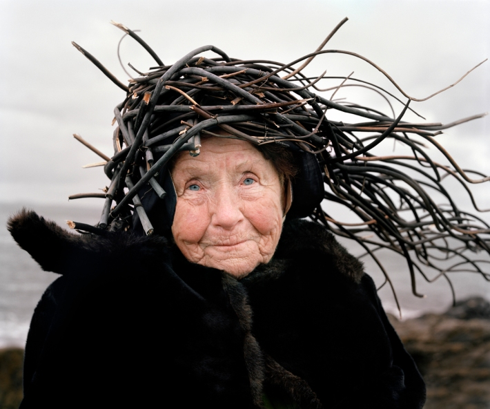 Eyes as Big as Plates # Agnes II © Karoline Hjorth & Riitta Ikonen