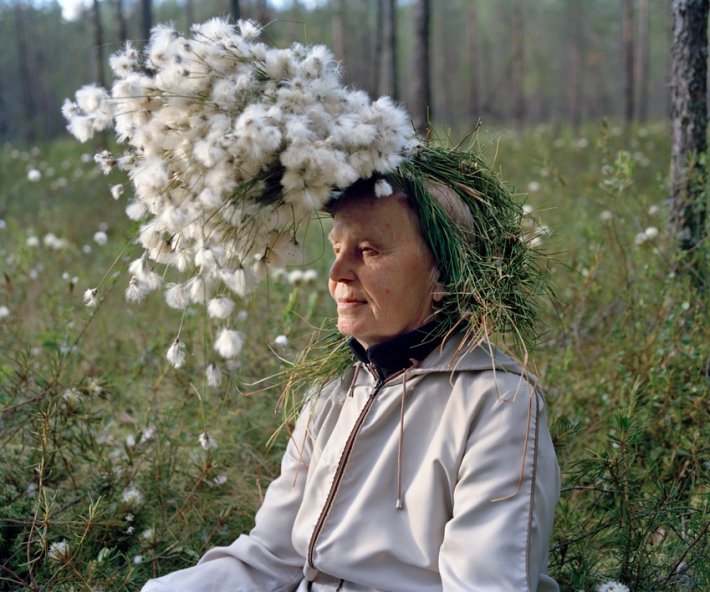 Salme and 11 other works from Eyes as Big as Plates will be on display in Bogota during the biennal. Eyes as Big as Plates # Salme © Karoline Hjorth & Riitta Ikonen