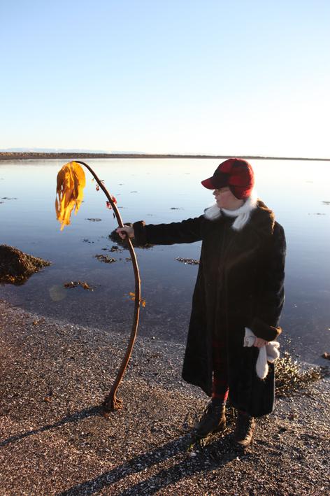 Ocean piping © Karoline Hjorth & Riitta Ikonen