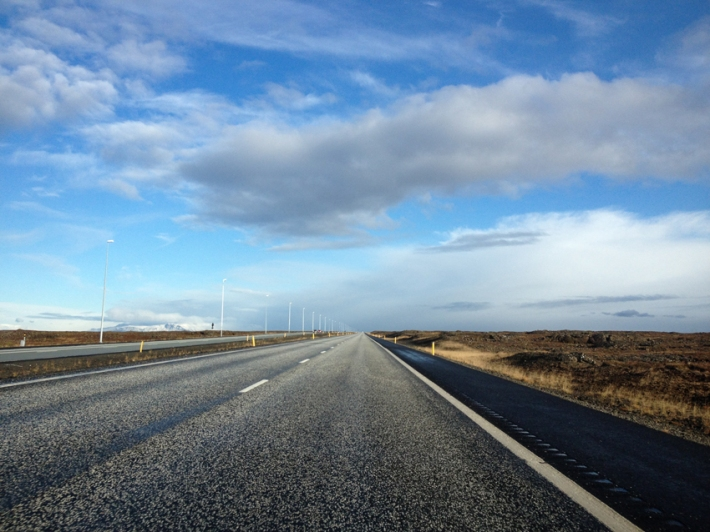 Keflavik to Reykjavik © Karoline Hjorth & Riitta Ikonen