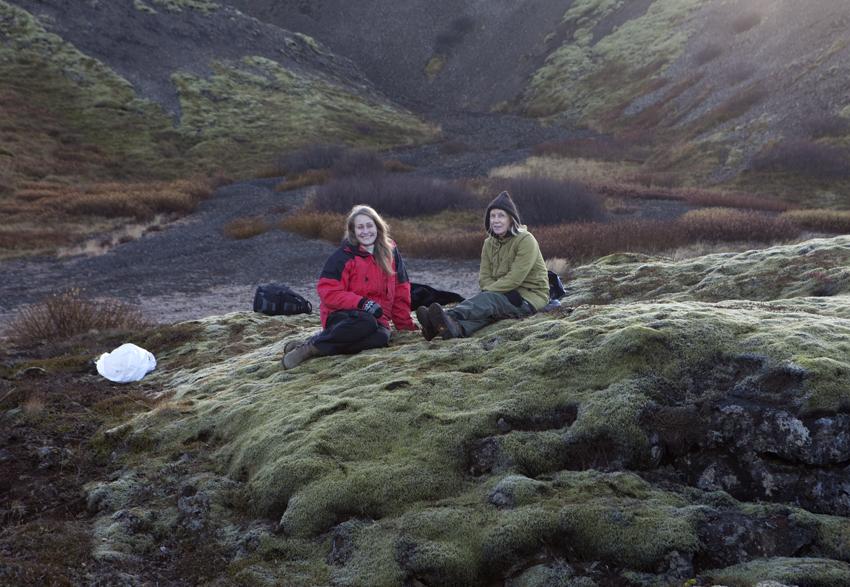 The groupies © Karoline Hjorth & Riitta Ikonen
