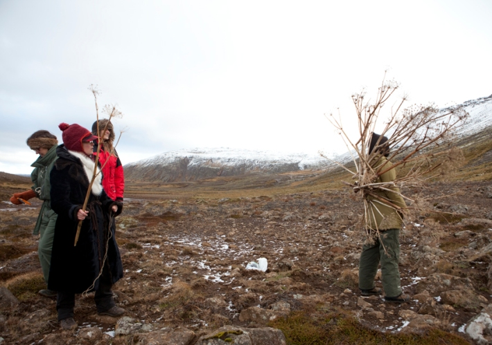 Got to get it right © Karoline Hjorth & Riitta Ikonen