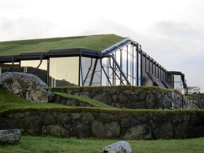 Norðurlandahúsið © Riitta Ikonen & Karoline Hjorth