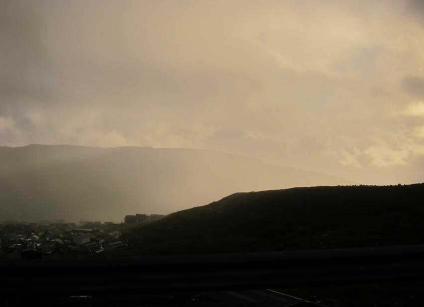 We have booked this mist for tomorrow's shoot © Riitta Ikonen & Karoline Hjorth