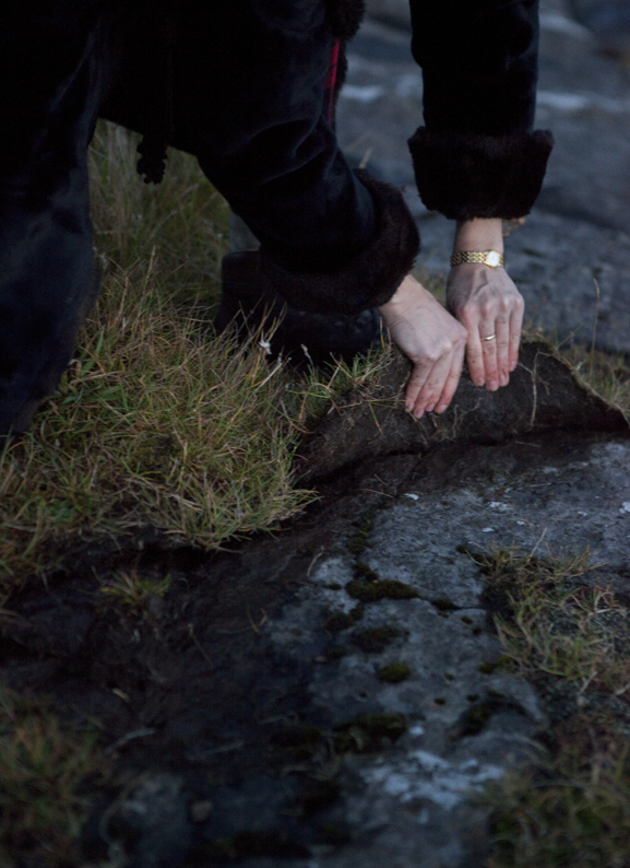 These proved out to be too heavy to take to the hotel room...© Karoline Hjorth & Riitta Ikonen