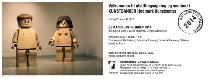 © Østlandsutstillingen