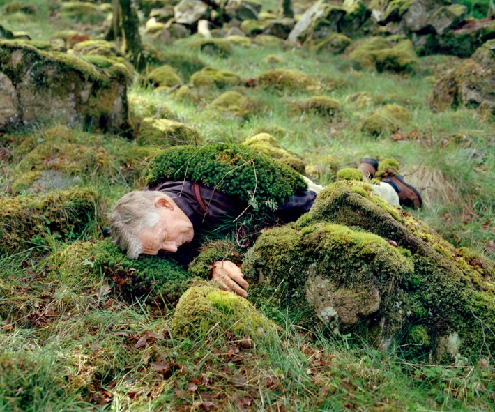 Eyes as Big as Plates # Torleiv (Norway 2011) © Karoline Hjorth & Riitta Ikonen