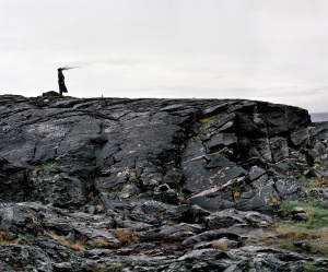 Eyes as Big as Plates # Agnes I (Norway 2011) © Karoline Hjorth & Riitta Ikonen
