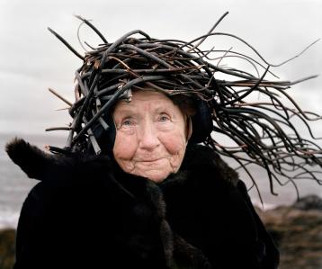 Eyes as Big as Plates # Agnes II (Norway 2011) © Karoline Hjorth & Riitta Ikonen