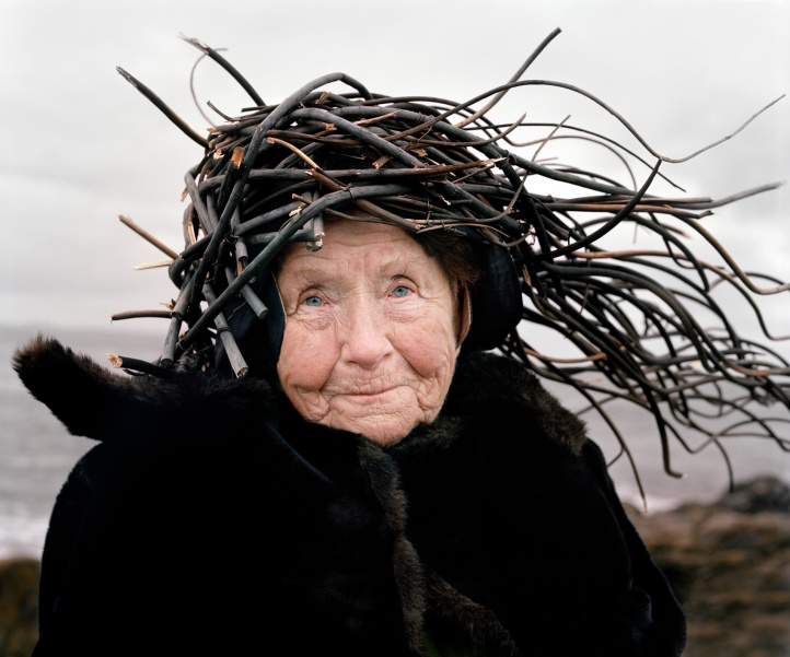 Eyes as Big as Plates # Agnes II (Norway 2011) © Karoline Hjorth & Riitta Ikonen