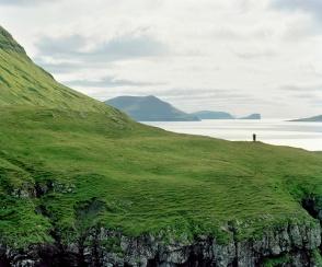 Eyes as Big as Plates # Arnold I (Faroe Islands 2015) © Karoline Hjorth & Riitta Ikonen