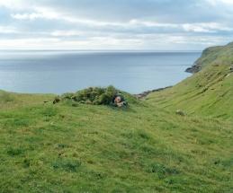 Eyes as Big as Plates # Arnold II (Faroe Islands 2015) © Karoline Hjorth & Riitta Ikonen
