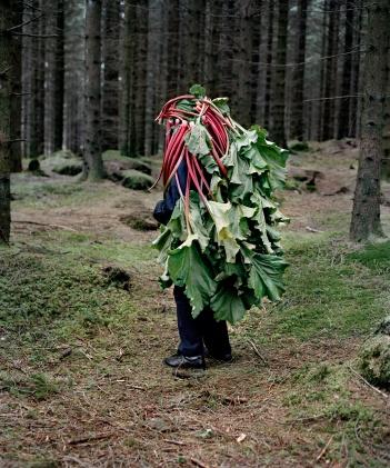 Eyes as Big as Plates # Astrid I (Norway 2011) © Karoline Hjorth & Riitta Ikonen