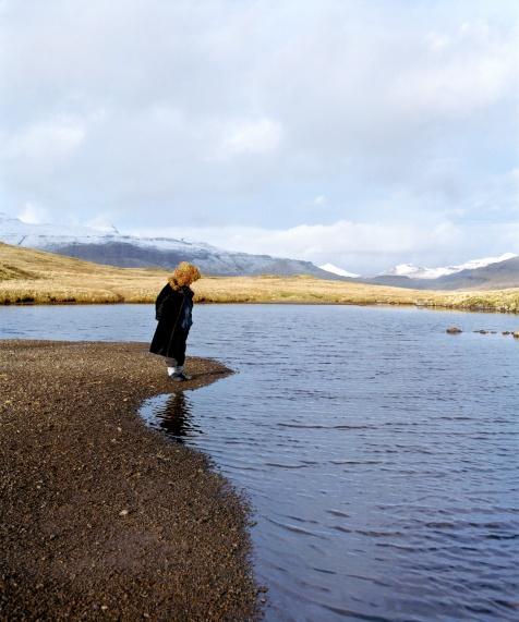 Eyes as Big as Plates # Dorete (Faroe Islands 2013) © Karoline Hjorth & Riitta Ikonen