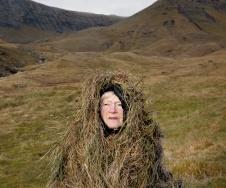 Eyes as Big as Plates # Gretha (Faroe Islands 2013) © Karoline Hjorth & Riitta Ikonen