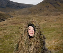 Eyes as Big as Plates # Gretha (Faroe Islands 2013) © Karoline Hjorth & Riitta Ikonen