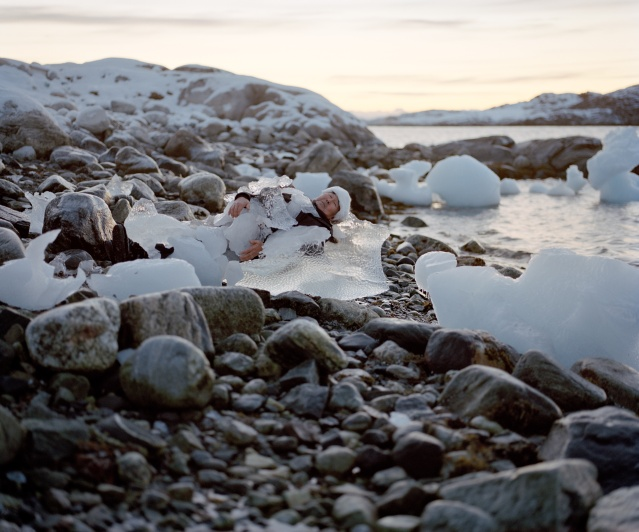 Eyes as Big as Plates # Jakob (Greenland 2015) © Karoline Hjorth & Riitta Ikonen