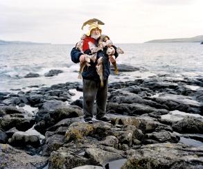 Eyes as Big as Plates # Mortan (Faroe Islands 2013) © Karoline Hjorth & Riitta Ikonen