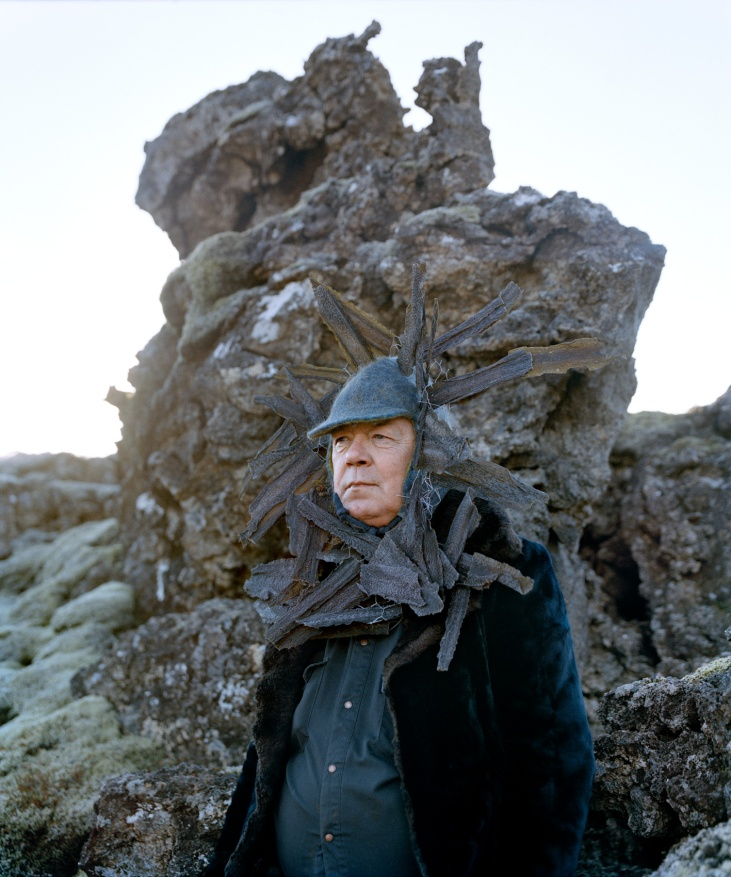 Eyes as Big as Plates # Olafur (Iceland 2013) © Karoline Hjorth & Riitta Ikonen