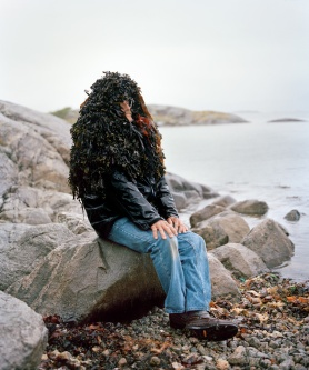Eyes as Big as Plates # Paul (Norway 2011) © Karoline Hjorth & Riitta Ikonen