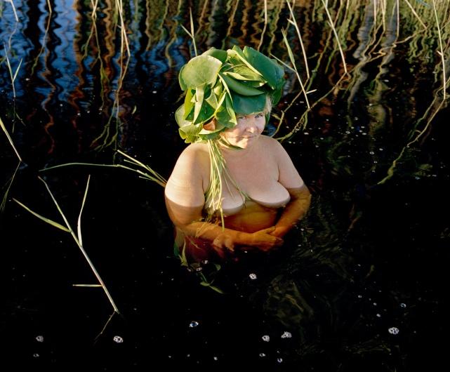 Eyes as Big as Plates # Tuija (Finland 2012) © Karoline Hjorth & Riitta Ikonen