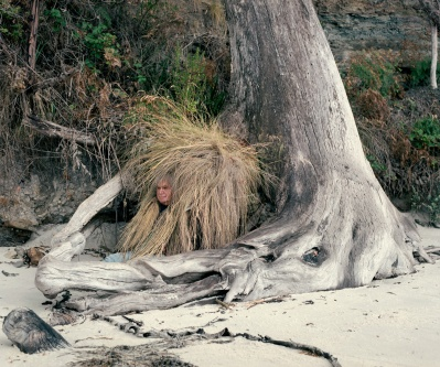 Eyes as Big as Plates # Uncle Dougie (Tasmania 2019) © Karoline Hjorth & Riitta Ikonen
