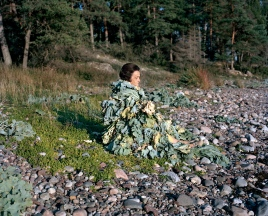 Eyes as Big as Plates # Inger (Norway 2019) © Karoline Hjorth & Riitta Ikonen