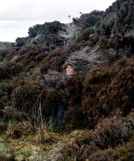 Eyes as Big as Plates # Andrea (Outer Hebrides 2019) © Karoline Hjorth & Riitta Ikonen