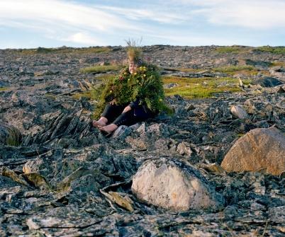 Eyes as Big as Plates # Reidun Laura (Norway 2015) © Karoline Hjorth & Riitta Ikonen