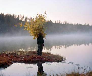 Eyes as Big as Plates # Andreas (Norway 2019) © Karoline Hjorth & Riitta Ikonen